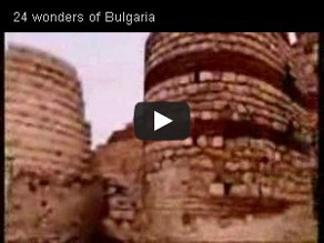 Zum Video 24 wonders of Bulgaria